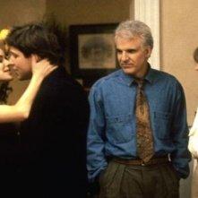 Steve Martin e Diane Keaton ne Il padre della sposa