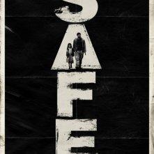 Teaser poster per Safe