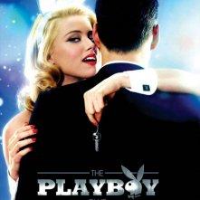 Uno dei poster della serie The Playboy Club