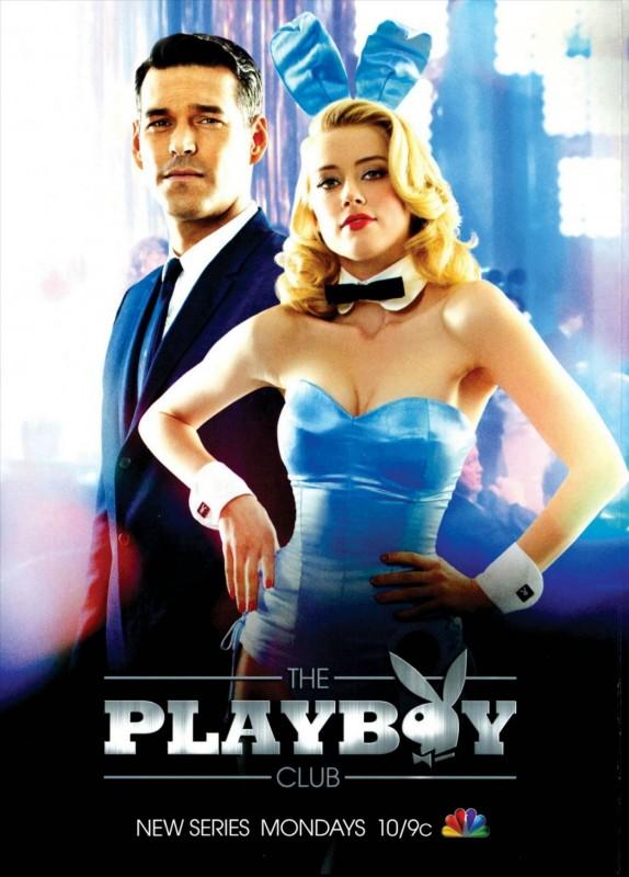 Uno Dei Primi Poster Della Serie The Playboy Club 211698