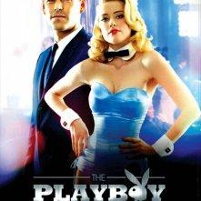 Uno dei primi poster della serie The Playboy Club
