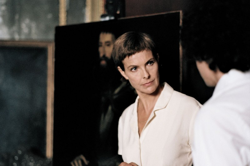 Carole Bouquet E L Affascinante Judith Nel Film Impardonnables 211857