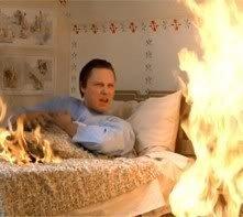 Christopher Walken è il protagonista de La zona morta