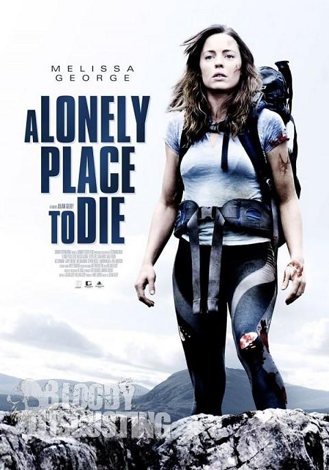 La Locandina Di A Lonely Place To Die 211898