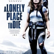 La locandina di A Lonely Place to Die
