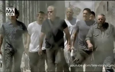 Promo - Sons of Anarchy, stagione 4