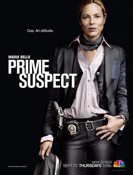 Un Nuovo Poster Della Serie Prime Suspect 211819