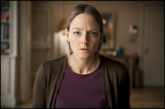Una Stralunata Jodie Foster In Una Scena Di Carnage 211834