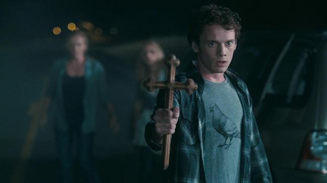 Anton Yelchin In Fright Night 211960