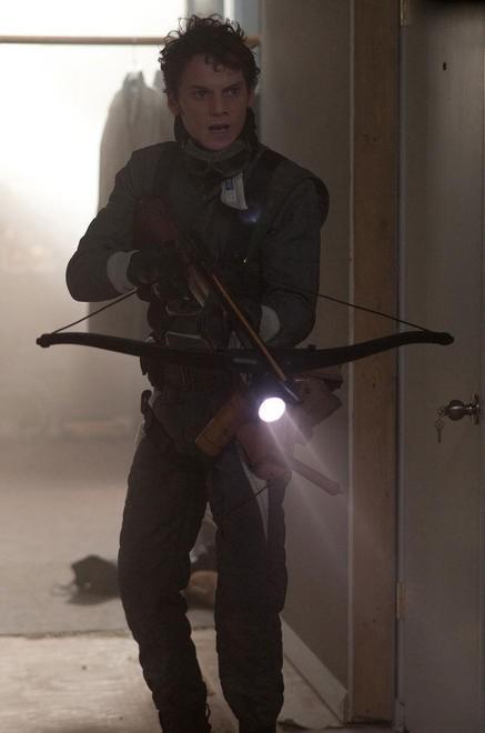 Anton Yelchin In Fright Night Il Vampiro Della Porta Accanto 211940