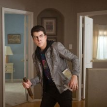 Christopher Mintz-Plasse nell'horror Fright Night