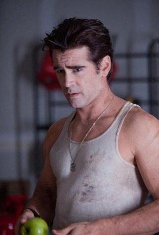 Colin Farrell è Jerry in Fright Night