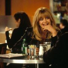 Goldie Hawn ne Il club delle prime mogli
