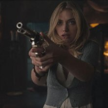 Imogen Poots nel film Fright Night