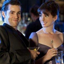 Jim Sturgess e Anne Hathaway sono i protagonisti del romantico One Day, del 2011