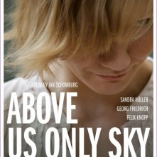 La locandina di Above Us Only Sky