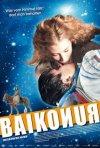 La locandina di Baikonur