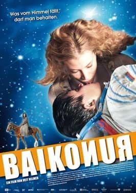 La Locandina Di Baikonur 212025
