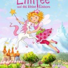 La locandina di Prinzessin Lillifee und das kleine Einhorn