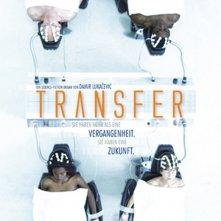La locandina di Transfer