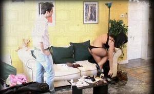 Marika Baldini In Un Momento Caldo Di Uno Degli Scherzi Del Programma Sexy Camera 212066