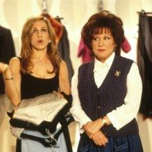 Sarah Jessica Parker e Bette Midler ne Il club delle prime mogli