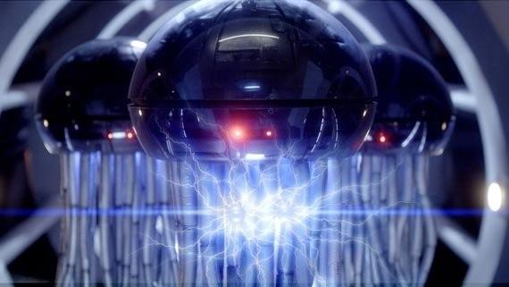 Una Scena Dell Episodio Let S Kill Hitler Di Doctor Who 212051