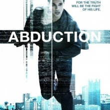 Final poster per Abduction