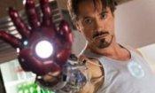 Robert Downey Jr. tra Iron Man 3 e l'USS Indianapolis
