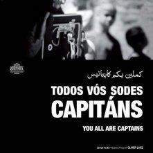 La locandina di Todos vós sodes capitáns