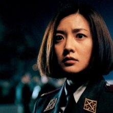 Lee Yeong-ae, la protagonista femminile del film Joint Security Area