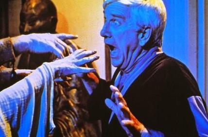Leslie Nielsen In Una Scena Di Creepshow Di George A Romero 212142