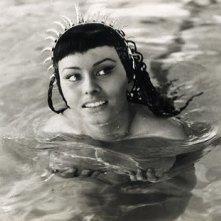 Una maliziosa Sophia Loren in Due notti con Cleopatra