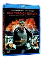 La Copertina Di Una Tragica Scelta Blu Ray 212168