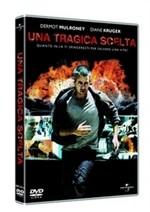 La Copertina Di Una Tragica Scelta Dvd 212155