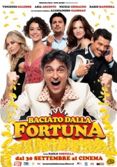 Baciato dalla fortuna in streaming & download
