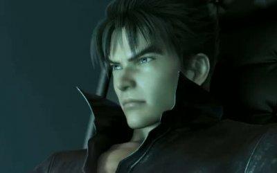 Trailer - Tekken: Blood Vengeance