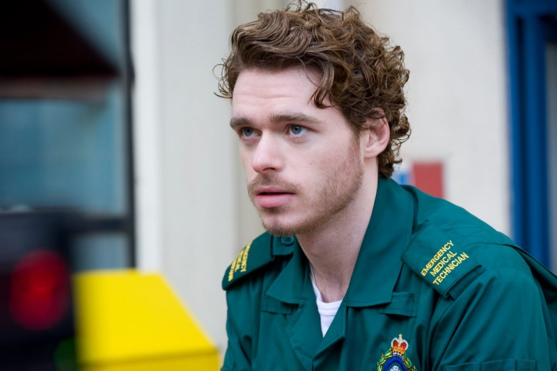 Richard Madden Nella Serie Tv Sirens 212176