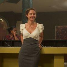 Ashley Judd nel film Le regole della truffa