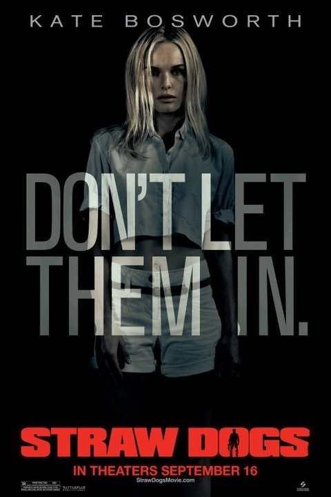 Character Poster Per Straw Dogs Kate Bosworth 212187