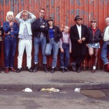 Il cast del film This is England