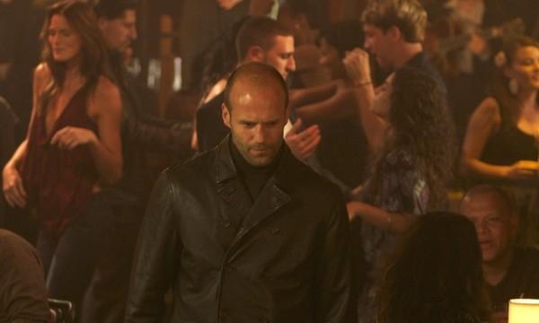 Jason Statham Al Centro In Una Sequenza Del Film Professione Assassino The Mechanic 212226