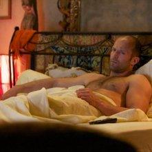 Jason Statham è Arthur Bishop nel film Professione assassino - The Mechanic