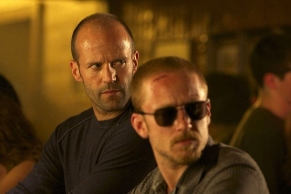 Jason Statham E Ben Foster Sono I Protagonisti Di The Mechanic 212222
