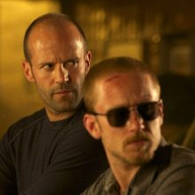 Jason Statham e Ben Foster sono i protagonisti di The Mechanic