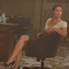 La bella Ashley Judd Le regole della truffa