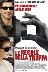 Locandina italiana del film Le regole della truffa