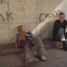 Thomas Turgoose e Joe Gilgun nel drammatico This is England