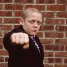Thomas Turgoose è Shaun nel drammatico This is England