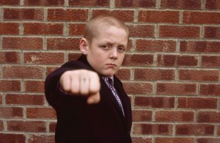 Thomas Turgoose è Shaun nel drammatico This is England